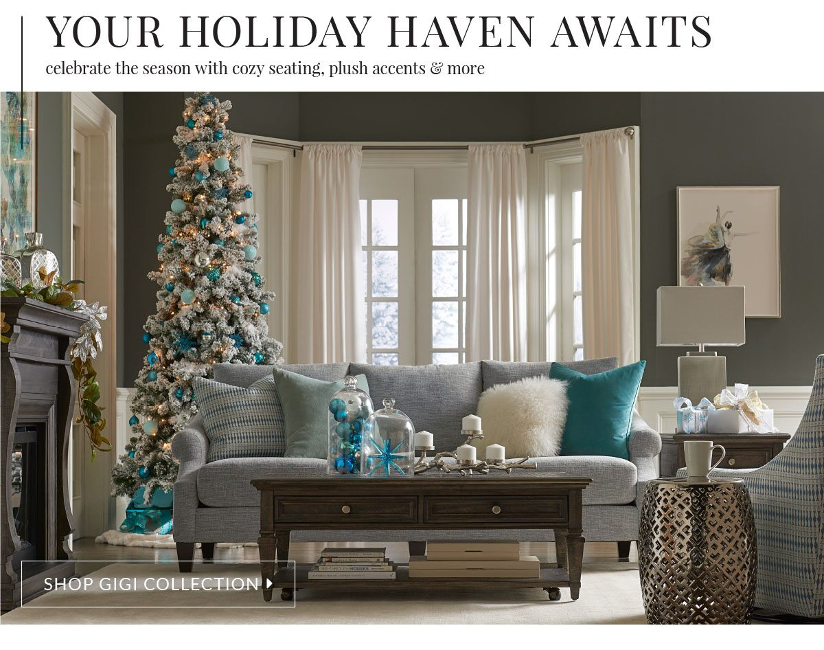 Havertys | Furniture, Custom Décor, Free Design Services