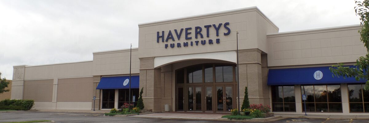 Wichita Furniture Store Wichita Havertys